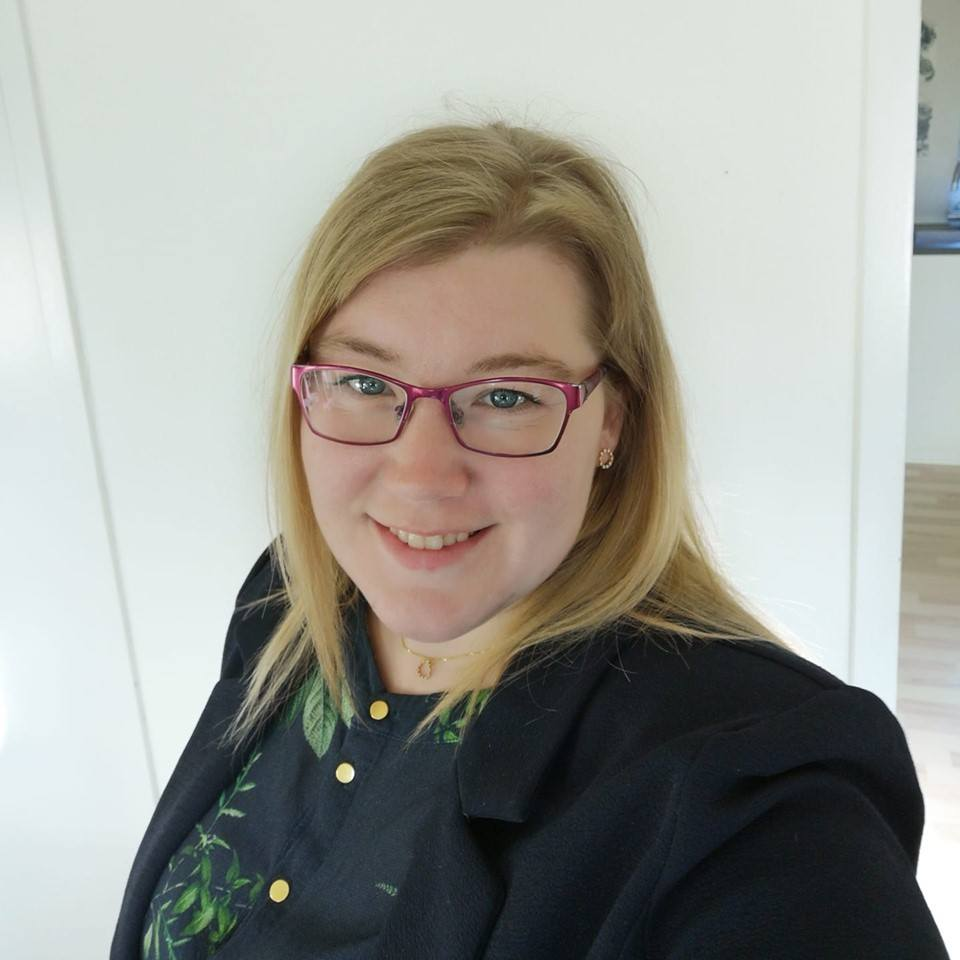 Camilla Højby