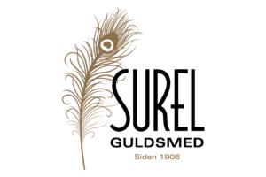 Guldsmed Surel Logo